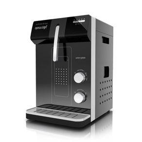 Purificador-de-agua-NewUp-Infynit-Glass-Compressor-preto