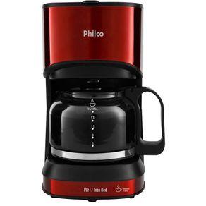 Cafeteira-Eletrica-Philco-PCF17-Inox-RED-capacidade-para-ate-15-cafes