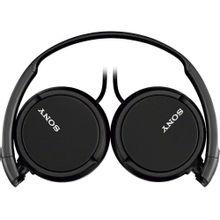 Headphone-Sony-MDR-ZX110-com-fio-Preto-1