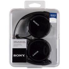 Headphone-Sony-MDR-ZX110-com-fio-Preto-2