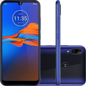 Smartphone-Motorola-Moto-E6-Plus-Tela-6-1-Octa-core-64GB-Android-Pie-Camera-13MP-2MP