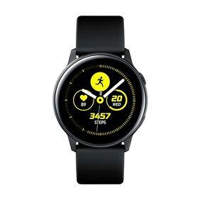 Smartwatch-Samsung-Galaxy-Watch-Active-Bluetooth-Wi-Fi-GPS-NFC-e-Sensor-de-Frequencia-Cardiaca