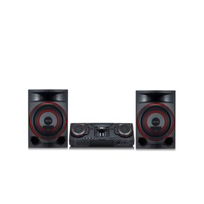 Mini-System-LG-XBoom-CL87-2350-watts-Multi-Bluetooth-Luzes-Multicoloridas