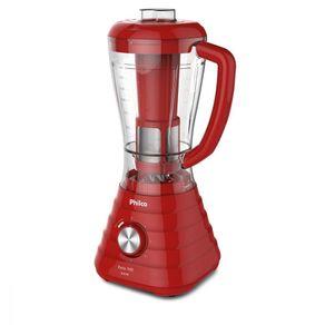 Liquidificador-Philco-Paris-900W-com-filtro-vermelho