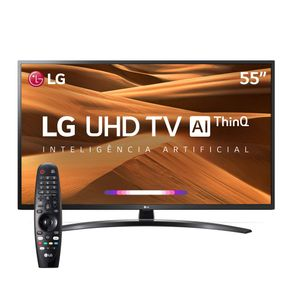 Smart-TV-LED-55-LG-4K-UltraHD-55UM7470-com-HDR-Inteligencia-Artificial-IoT-WebOS-4-5-Bluetooth-e-Controle-Smart-Magic-e-Bluetooth