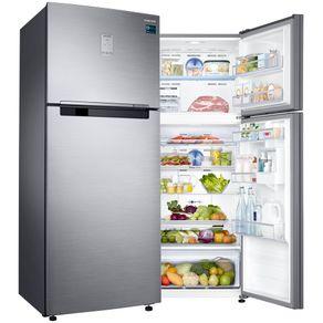 Geladeira-Samsung-RT46K6261S8-453-Litros-Frost-Free-Cooling-Plus™-Inox-Look