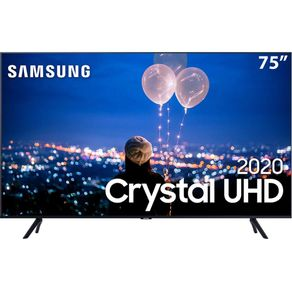 Samsung-Smart-TV-75-Crystal-UHD-TU8000-4K-Borda-Infinita-Alexa-built-in-Controle-Unico-Visual-Livre-de-Cabos-Modo-Ambiente-Foto