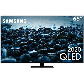 Samsung-65Q80T-QLED