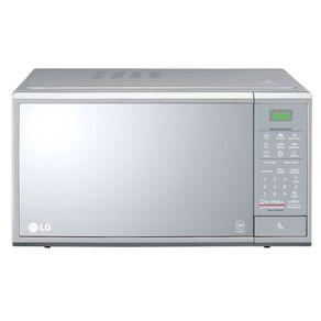 Forno-de-Micro-ondas-LG-MS3095LR-30L-com-Revestimento-EasyClean™-e-Tecnologia-I-Wave
