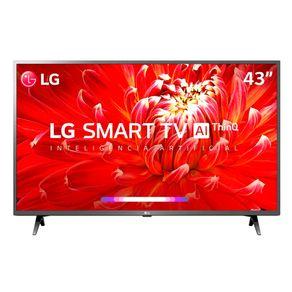 Smart-TV-43-Inteligencia-artificial