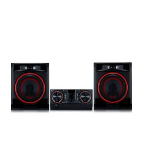 Mini-System-LG-XBOOM-CL65-950W-RMS-com-Multi-Bluetooth-Luzes-Multicoloridas
