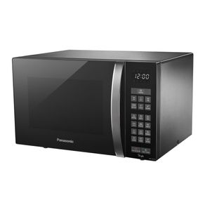 Microondas-Panasonic-32-Litros-NN-ST67HSRUN-Style-Inox-e-Espelhado