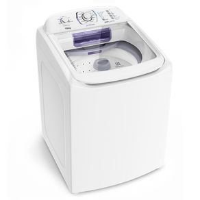 Lavadora-de-Roupas-16kg-Electrolux-Automatica-LAC16-Branco