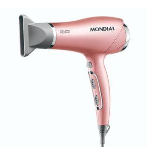 Secador-de-cabelos-Mondial-Golden-Rose-SC-32