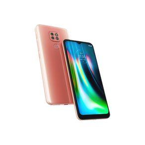 "Smartphone-Motorola-Moto-G9-Play-Tela-de-6.5""-Android-10-e-Processador-Octa-Core-64GB-4GB-RAM-Camera-Traseira-Tripla---Rosa-Quartzo-"