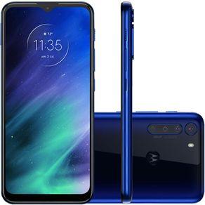 Smartphone-Motorola-One-Fusion-XT2073-Tela-6.5-Dual-Chip-Android-128GB-Wi-Fi-Camera-48MP-8MP---Azul-Safira