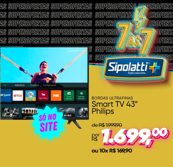 7AS7 SMART TV