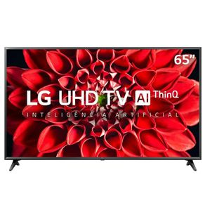 Smart-TV-LG-UN7100-Tela-65---4K-UHD-Wi-Fi-Bluetooth-HDR-Inteligencia-Artificial-ThinQ-AI-Google-Assistente-Alexa-IOT-2