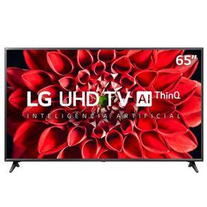 Smart-TV-LG-UN7100-Tela-65---4K-UHD-Wi-Fi-Bluetooth-HDR-Inteligencia-Artificial-ThinQ-AI-Google-Assistente-Alexa-IOT-2