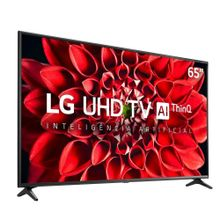 Smart-TV-LG-UN7100-Tela-65---4K-UHD-Wi-Fi-Bluetooth-HDR-Inteligencia-Artificial-ThinQ-AI-Google-Assistente-Alexa-IOT-2-2
