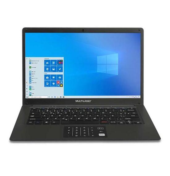 Notebook-Multilaser-PC310-Tela-14-Intel©-PENTIUM™-Windows-10-4GB-RAM-64GB-Preto