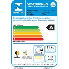 Lavadora-de-Roupas-Electrolux-Essencial-Care-LES11-11kg-4