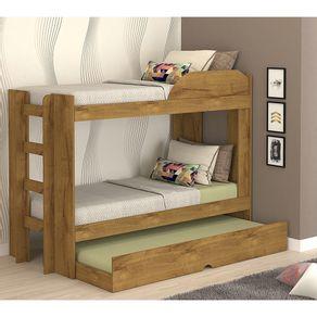 kit-beliche---cama-auxiliar-cimol-cor-peroba