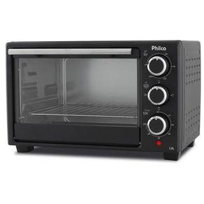 Forno-Eletrico-Philco-PFE17P-de-17-Litros-com-Timer