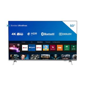 Smart-TV-LED-50-4K-UltraHD-Philips-50PUG6654-78-com-HDR-Bluetooth-Dolby-Vision-Dolby-Atmos