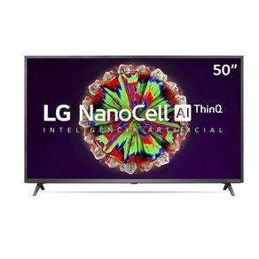 Smart-TV-LG-50-4K-NanoCell-NANO79SND-WiFi-Bluetooth-HDR-Inteligencia-Artificial-ThinQAI-Google-Assistente-Alexa-IOT