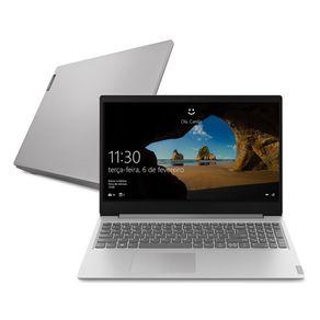 "Notebook-Lenovo-Ideapad-S145-Core-i5-8265U-Tela-15.6""-8GB-256GB-SSD-Placa-de-Video-2GB-Windows-10-"