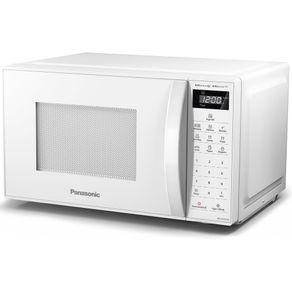 Forno-de-Micro-ondas-Panasonic-NN-ST25LWRU-com-Desodorizador-21-Litros