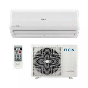 Ar-Condicionado-Split-Inverter-Elgin-9.000Btus-BTUs-Eco-Inverter-controle-remoto