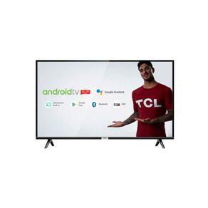 Smart-TV-LED-32-HD-TCL-32S6500-com-AndroidTV-Bluetooth-Wi-Fi-1-USB-2-HDMI