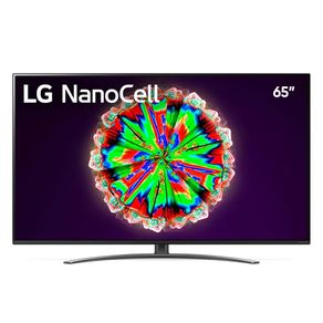 Smart-TV-LG-81SNA-65-NanoCell-4K-UHD-IPS-WiFi-Bluetooth-HDR-Inteligencia-Artificial-ThinQAI-Google-Assistente-Alexa-IOT