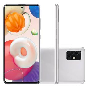 Smartphone-Samsung-Galaxy-A51-128GB-Tela-6.5-com-Display-Infinito-Octa-Core-Camera-Quadrupla---Cinza