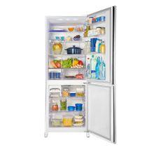 Geladeira-Panasonic-NR-BB53GV3WA-Bottom-Freezer-Frost-Free-425-Litros-White-Glass-