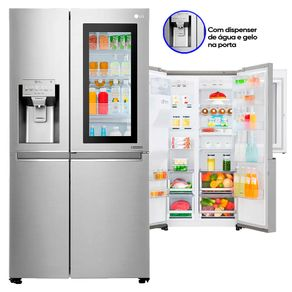 Geladeira-LG-New-Lancaster-Side-by-Side-InstaView-Door-in-Door-601-Litros-com-Hygiene-Fresh
