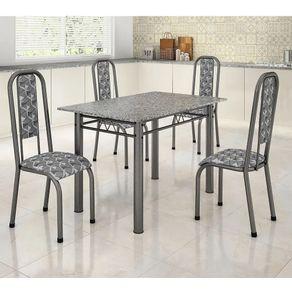 Conjunto-de-mesa-Mademelos-Ana-com-4-cadeiras-120x75cm-com-tampo-de-granito