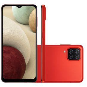 Smartphone-Samsung-Galaxy-A12-Tela-de-6.5-64GB-Octa-Core-4GB-RAM-Camera-Quadrupla-principal