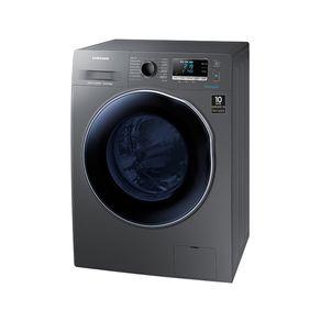 Lava-e-Seca-Samsung-Smart-WD6000-11KG-Porta-Crystal-Blue-com-Ecobubble™-e-Lavagem-a-Seco-