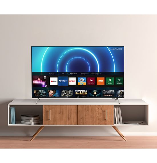 Smart-TV-LED-Philips-50-4K-UHD-50PUG7625-78-com-HDR10--Dolby-Vision-Dolby-Atmos-Wi-Fi-Bluetooth-8