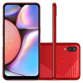 Smartphone-Samsung-Galaxy-A10s-Tela-62-32GB-Octa-core-Camera-Dupla-vermelho--