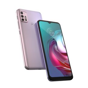 Smartphone-Motorola-Moto-G30-Tela-de-6.5-Quad-Camera-64-MP-128GB-4GB-e-Bateria-5000-mAh-white-lilac-