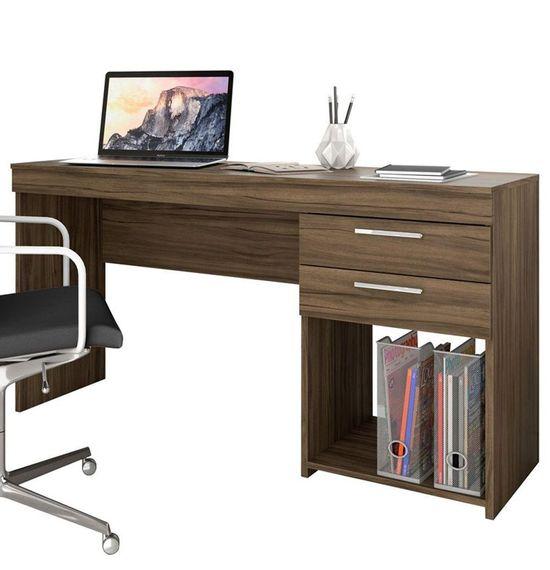 Escrivaninha-Office-Notavel-2-Gavetas-e-1-Nicho-NOGAL--2