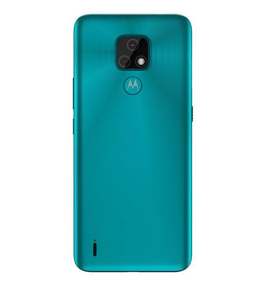 """Smartphone-Motorola-Moto-E7-32GB-2GB-RAM-Tela-de-6.5""""-Camera-Traseira-Dupla-Android-10-e-Processador-Octa-Core--aquamarine-4"""