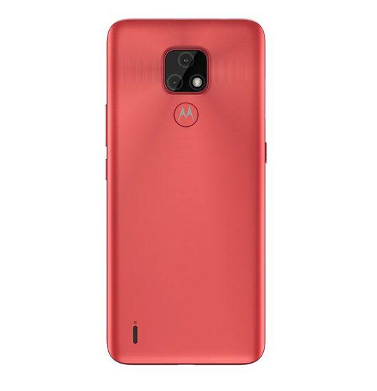 """Smartphone-Motorola-Moto-E7-64GB-4GB-RAM-Tela-de-6.5""""-Camera-Traseira-Dupla-Android-10-e-Processador-Octa-Core--cobre3"""
