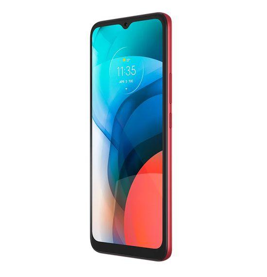 """Smartphone-Motorola-Moto-E7-64GB-4GB-RAM-Tela-de-6.5""""-Camera-Traseira-Dupla-Android-10-e-Processador-Octa-Core--cobre5"""