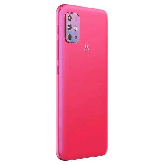 Smartphone-Motorola-G20-Tela-de-6.5-Dual-Chip-4GB-RAM-64GB-Camera-Quadrupla---Selfie-13MP-4