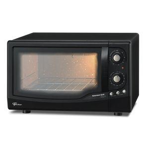 Forno-de-Mesa-Eletrico-Fishcer-Gourmet-Grill-44-Litros